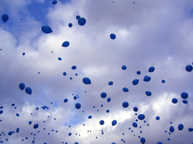 lacher-de-ballons