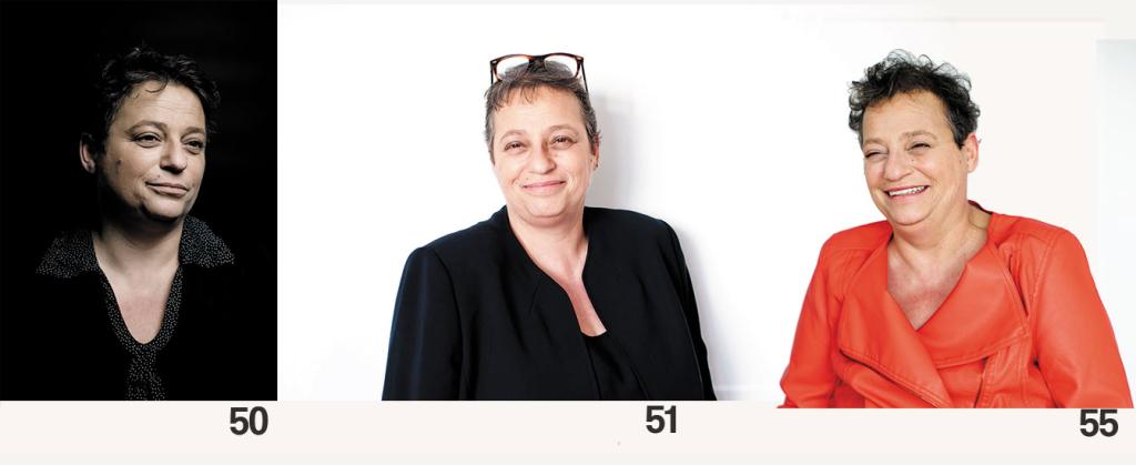 les deux photos de  droite sont de Laurence Guenoun